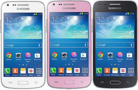 Samsung V Plus Kamera Depan Belakang samsung luncurkan galaxy plus bewaraku