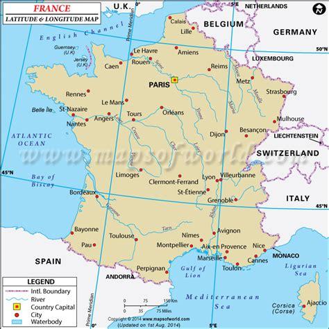 netherlands latitude longitude map latitude and longitude map