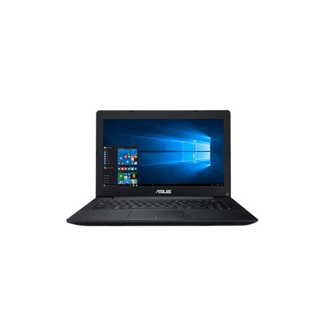 Notebook Asus X453sa notebook asus x453sa wx061d black