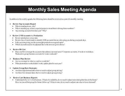 hhc 2014 managing your sales efforts for results