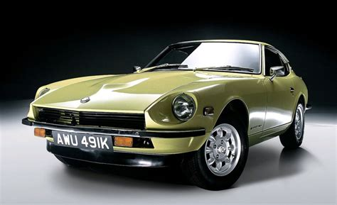New Datsun 240z by Datsun 240z Road Test Reviews Car And Driver