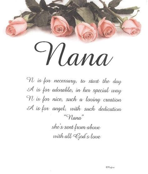 Birthday Quotes For Nana 25 Best Nana Quotes On Pinterest Winnie The Pooh Quotes