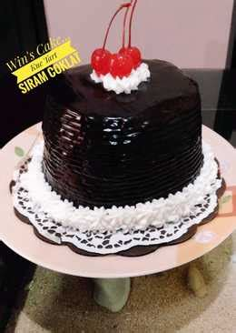 membuat kue ulang tahun yg sederhana cara membuat kue ulang tahun paling sederhana blogging