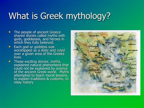 powerpoint tutorial greek ppt introduction to greek mythology powerpoint