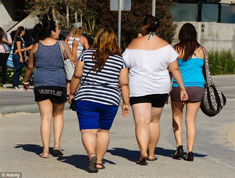 summer for obese people why are today s young women so unashamed about being fat