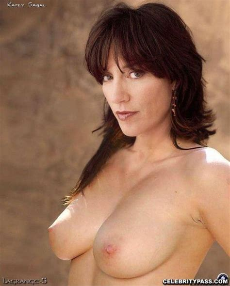 Pictures of katy segal nude 1