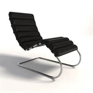 knoll mr chaise longue mies der rohe material co uk