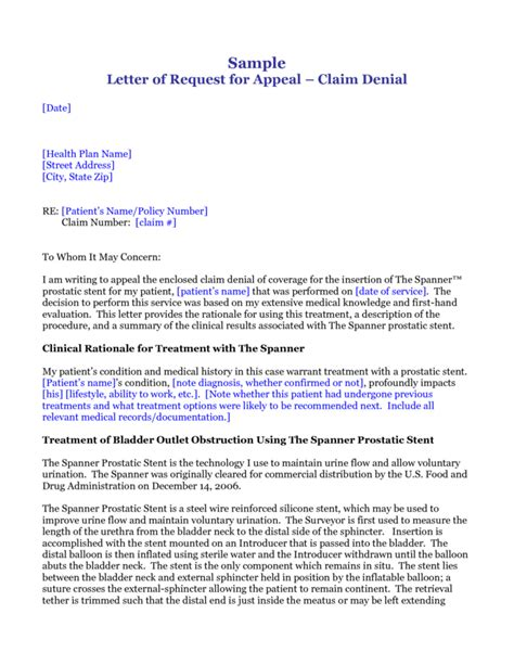 Sle Dispute Letter To Insurance Company Insurance Appeal Letter Sle Insurance Appeal Letter Insurance Sales Commissions Appeal