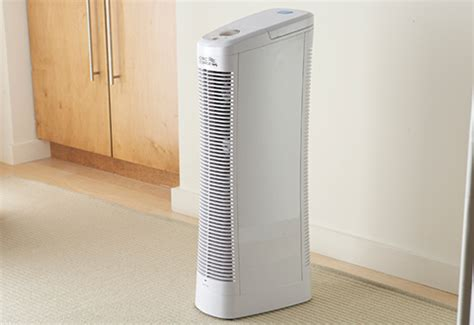 Quadra Ionic Air Purifier by Ionic Comfort Quadra Air Purifier Sharper Image