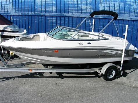 chaparral boats destin florida 2008 19 chaparral boats chaparral 190 ssi for sale in