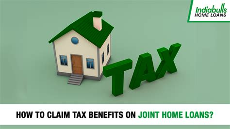 tax benefit on housing loan joint housing loan 28 images what are the benefits of a joint home loan home loans
