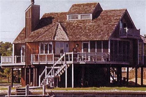 Chincoteague Cabins by Chincoteague Vacation Rentals Chincoteague