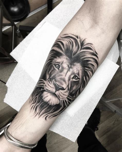 90 best lion tattoo design ideas on askideas