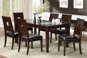 Dining Table Wood Design Dining Table Designs In Wood And Glass Write