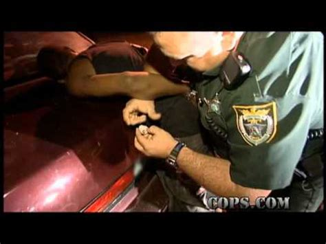 video shows how not to get arrested at cambodias angkor resisting arrest deputy rick lee cops tv show youtube