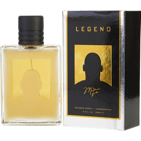 Parfum Legend michael legend cologne fragrancenet 174