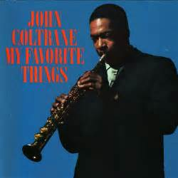 The Home Designers my favorite things john coltrane jazz