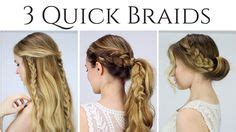 hairstyles kayley melissa 1000 images about hair tutorials on pinterest youtube