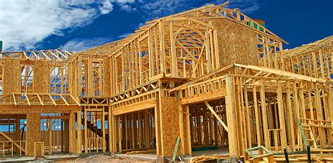 buying new house from builder new construction new build home under construction