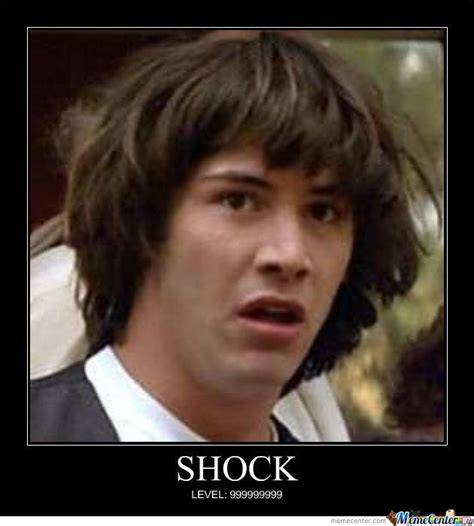Meme Shock - shock by darsim112 meme center