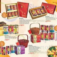 New Moon Abalone Mini Limpets ntuc fairprice abalone gift sets other cny offers 8 jan 11 mar 2015