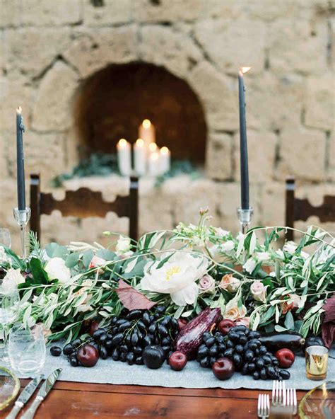 diy centerpieces martha stewart 35 wedding centerpieces to for your thanksgiving