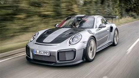 Porsche 911 Gt2 Price by 2018 Porsche 911 Gt2 Rs First Drive Delicate Brutality