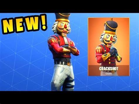 new fortnite skins | game videos