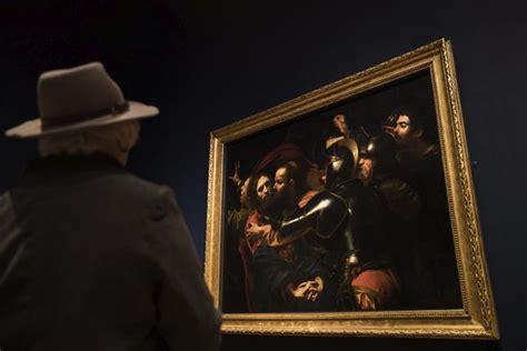 libro beyond caravaggio la national gallery analiza el efecto domin 243 del fen 243 meno caravaggio