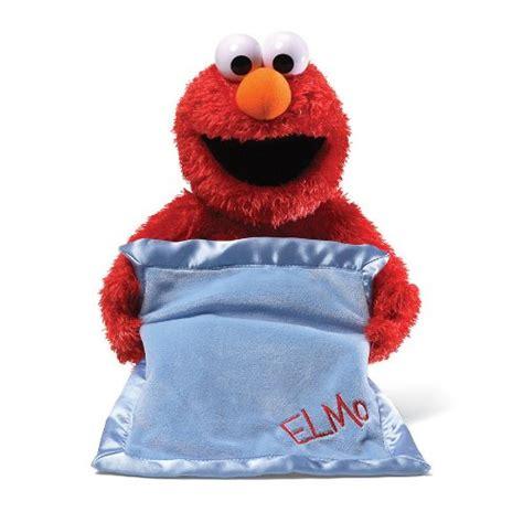 Peek A Boo Elmo Sesame gund sesame peek a boo elmo animated