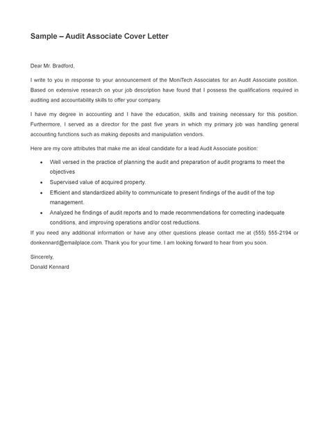 cover letter for accounting firm cover letter accounting firm
