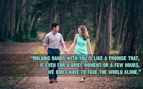 wallpaper couple quotes images of cute love couple holding hands with quotes