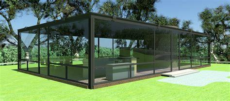 Home Design 3d Architect The Glass House After J G Ballard