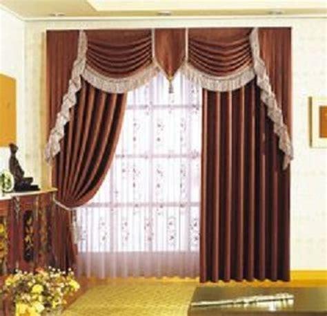 cortinas para la casa dise 241 os de cortinas para salas sencillas