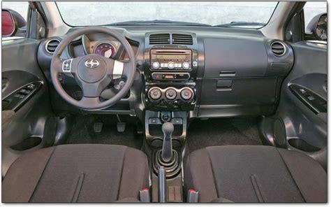 download car manuals 2012 scion iq interior lighting scion xd details and road test