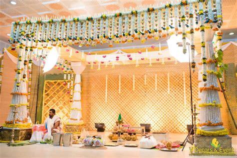 wedding decorators   pondicherry wedding