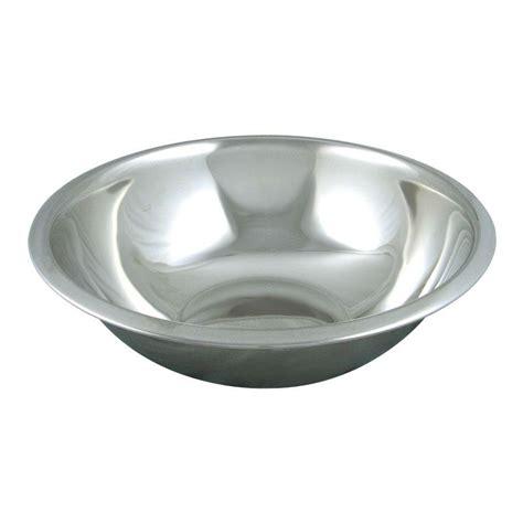 Shuma Ss Mixing Bowl 20 Cm stainless steel regular mixing bowls miinox wares