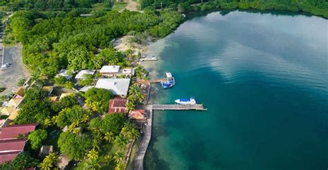 roatan dive resorts dive resort for sale dixon cove roatan 7th heaven