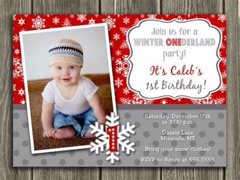 birthday card template winter onederland 1000 images about winter onederland birthday on