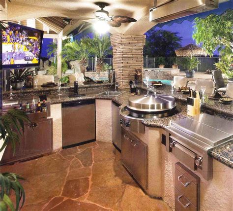 Out Door Kitchen | outdoor kitchen photos outdoor kitchen building and design
