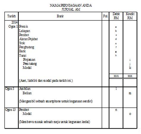 format jurnal hello contoh format jurnal am