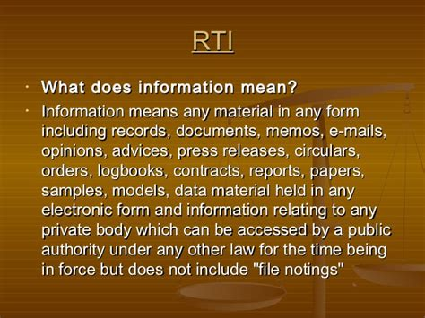 Essay On Right To Information Act And Its Fallout by Essay On Self Confidence In