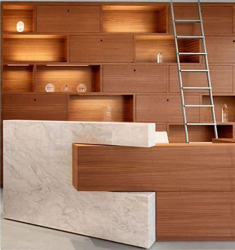 Best Reception Desks Ideas On Pinterest Reception Counter Commercial Reception Desk
