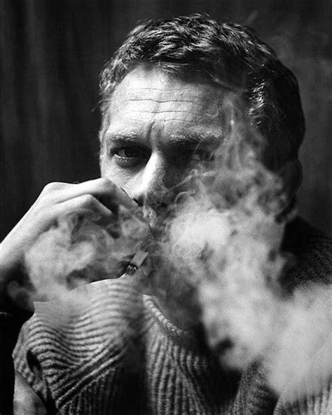 steve mcqueen smoking steve mcqueen smoking hot steve mcqueen and mcqueen