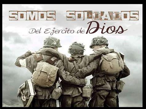 imagenes de soldados orando a dios predica quot soldados del ejercito de dios quot youtube
