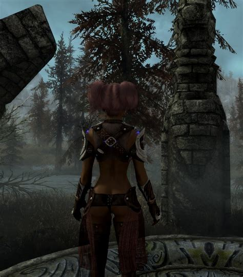 hdt body skyrim lady templar by severus616 conversion to cbbe hdt at