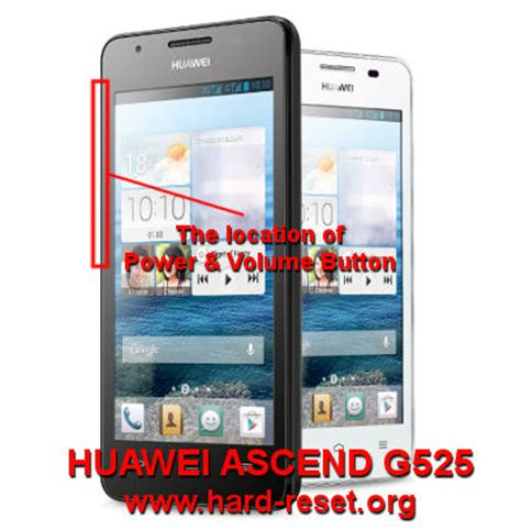 format factory huawei how to easily master format huawei ascend g525 with safety