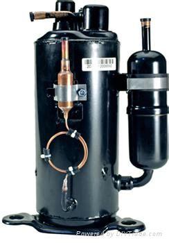refrigeration compressor for industrial freezers supermarket display cabinet boyard china