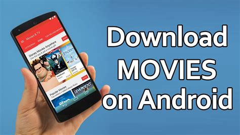 movies    android phone