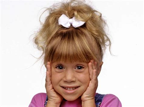 michelle from full house how fuller house will explain michelle tanner s absence e news